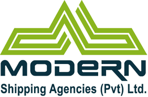 Modern Shipping Agencies Pvt Ltd.
